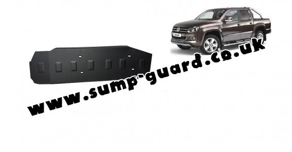 Steel fuel tank guard  for Volkswagen Amarok