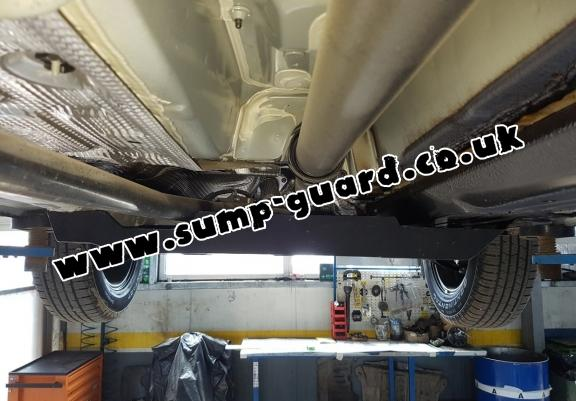 Steel EGR, system STOP&GO  for Dacia Duster